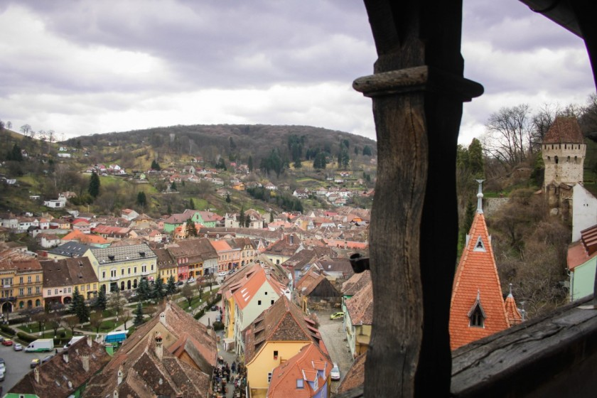 sighisoara-view