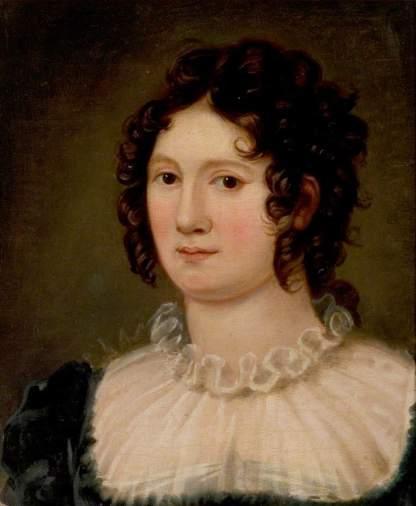 Claire Claremont